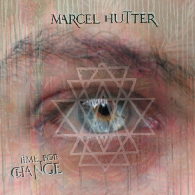 Marcel Hutter - Time for change
